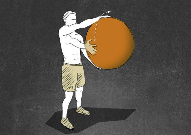 Gymball 04