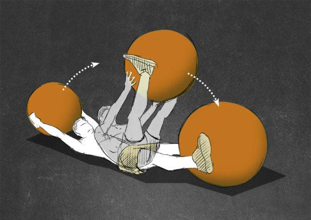 Gymball 06