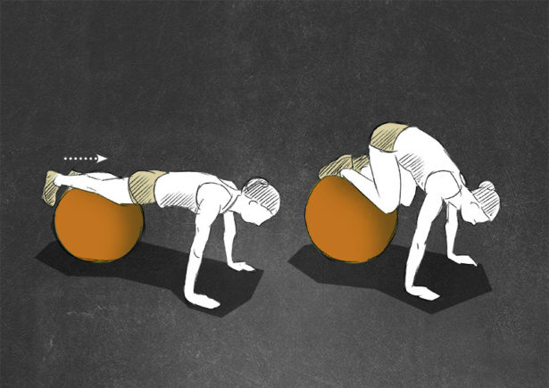 Gymball 07