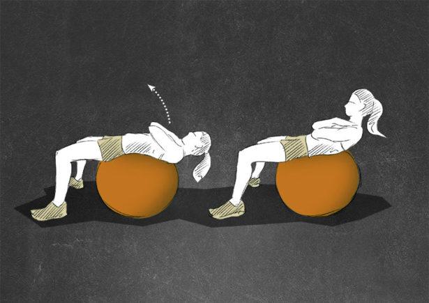 Gymball 10