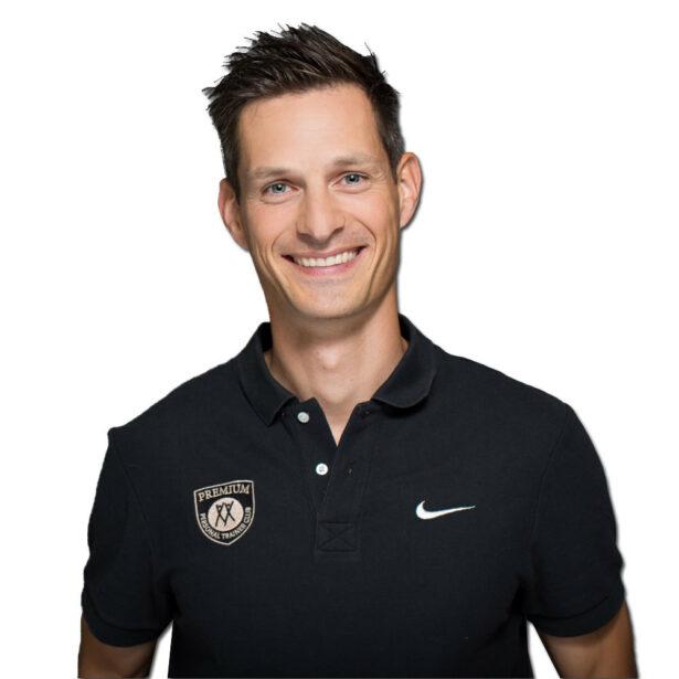 Golf Markus Pabst
