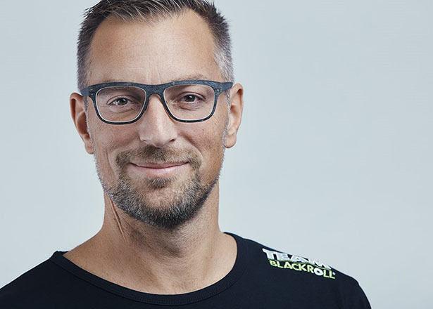 Peter Rohn CEO BLACKROLL