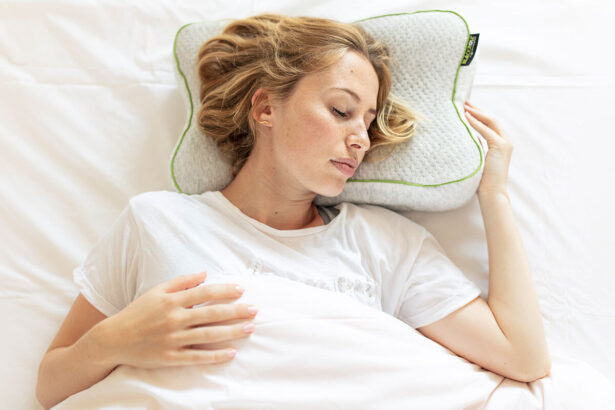 Pillow lp 4