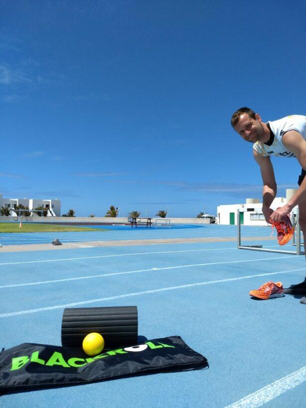 Ruben Geys Triathlon2
