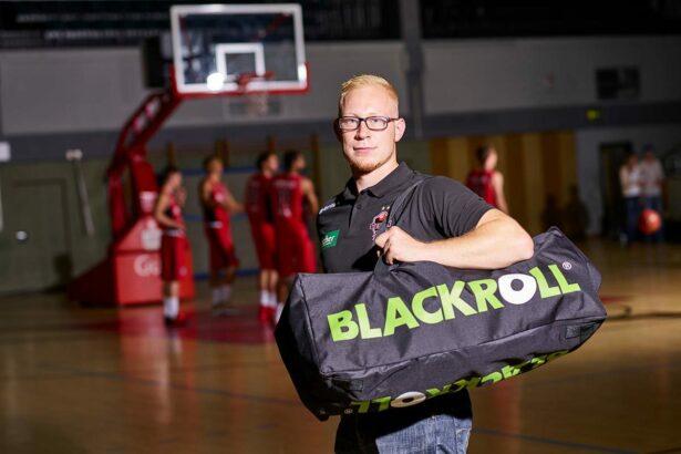 Blackroll Athletik Athleten 71