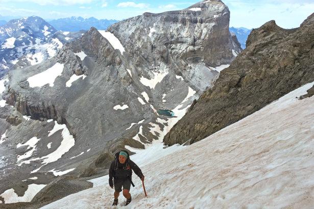 Blackroll Faszientraining Klettern