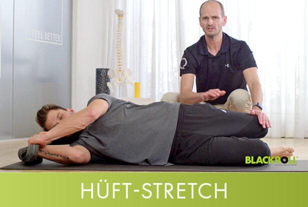 Blackroll Knieschmerzen Ubung Fitnessband