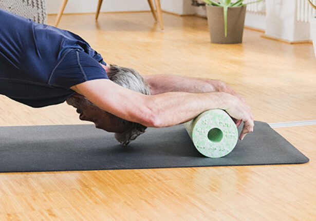 Brust oeffner uebung gegen brustschmerzen