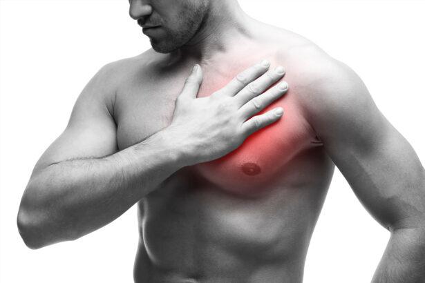 Schmerzen in der Brust - Ursachen? - BLACKROLL® - DAS ORIGINAL