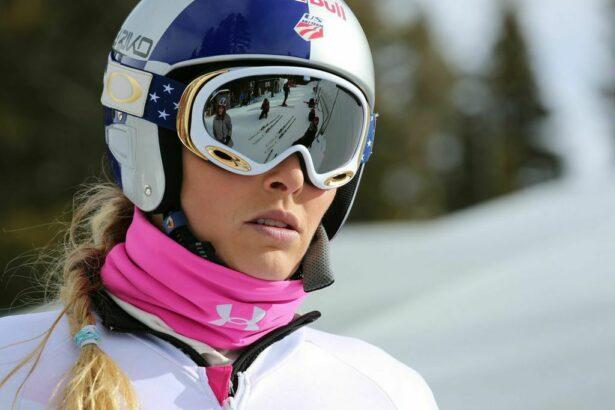 Lindsey Vonn 1