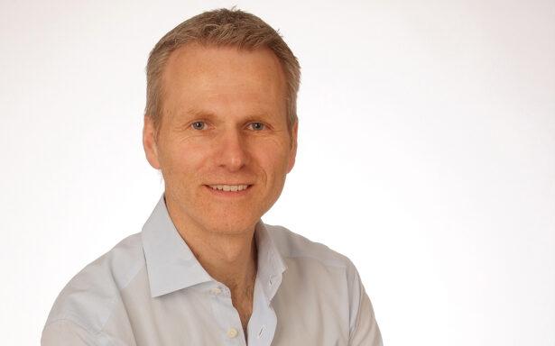 Markus Rossmann