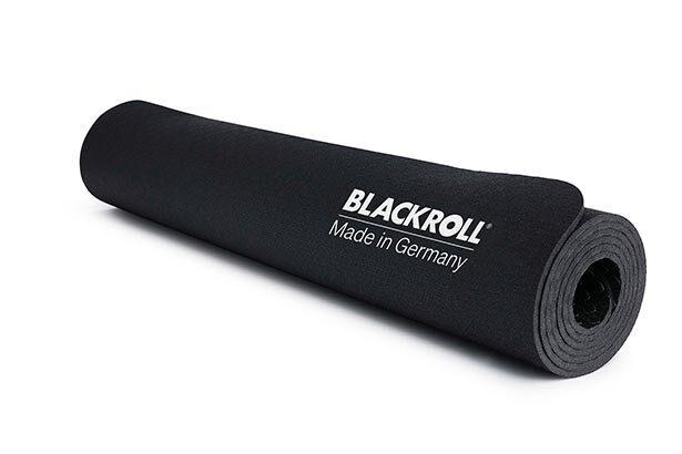 Schmerzfrei blackroll matte