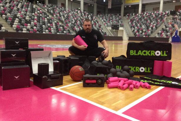 T Kom Baskets