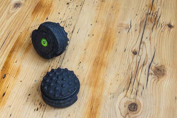 Wandern blackroll twister
