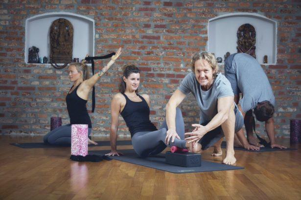 Yoga Blog 3