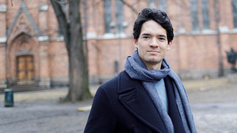Emil Daijiro Grønnbeck