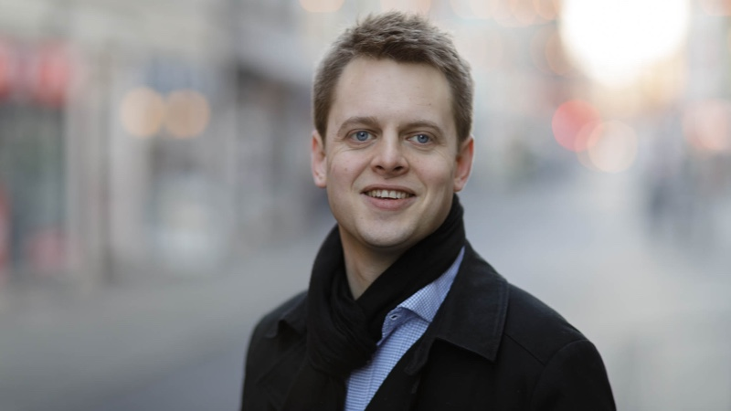 Lars Smeby