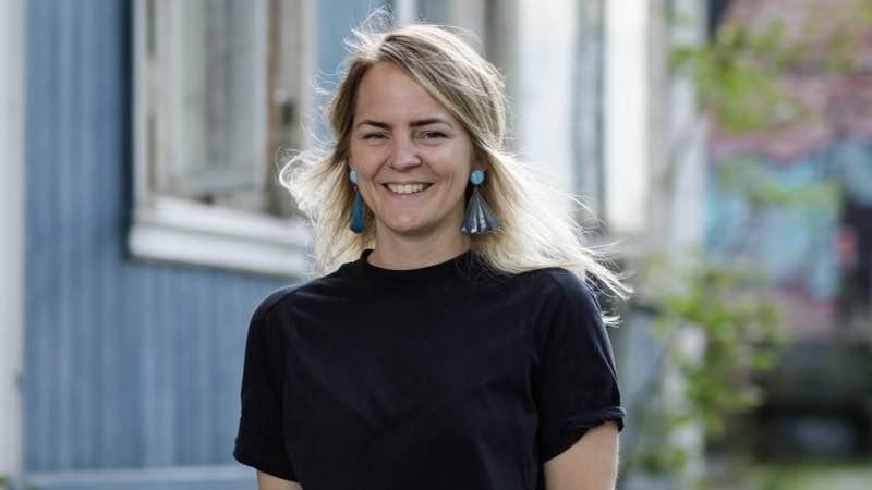 Nina Sletten