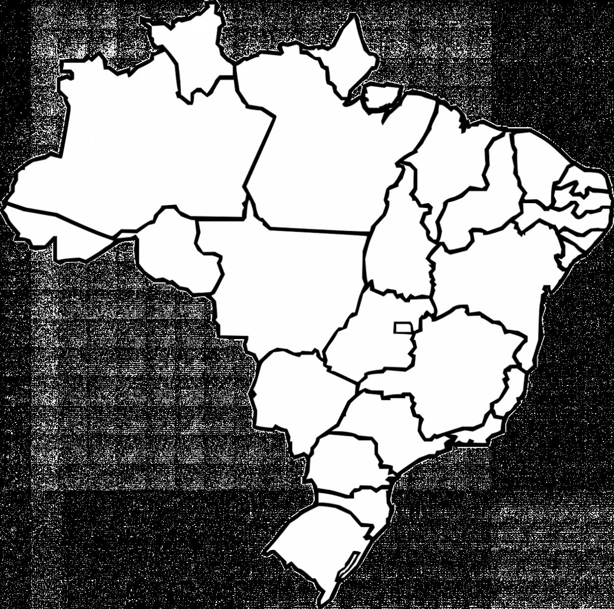 Brazil States Test