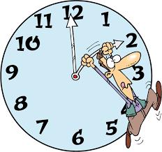 Medida de tiempo