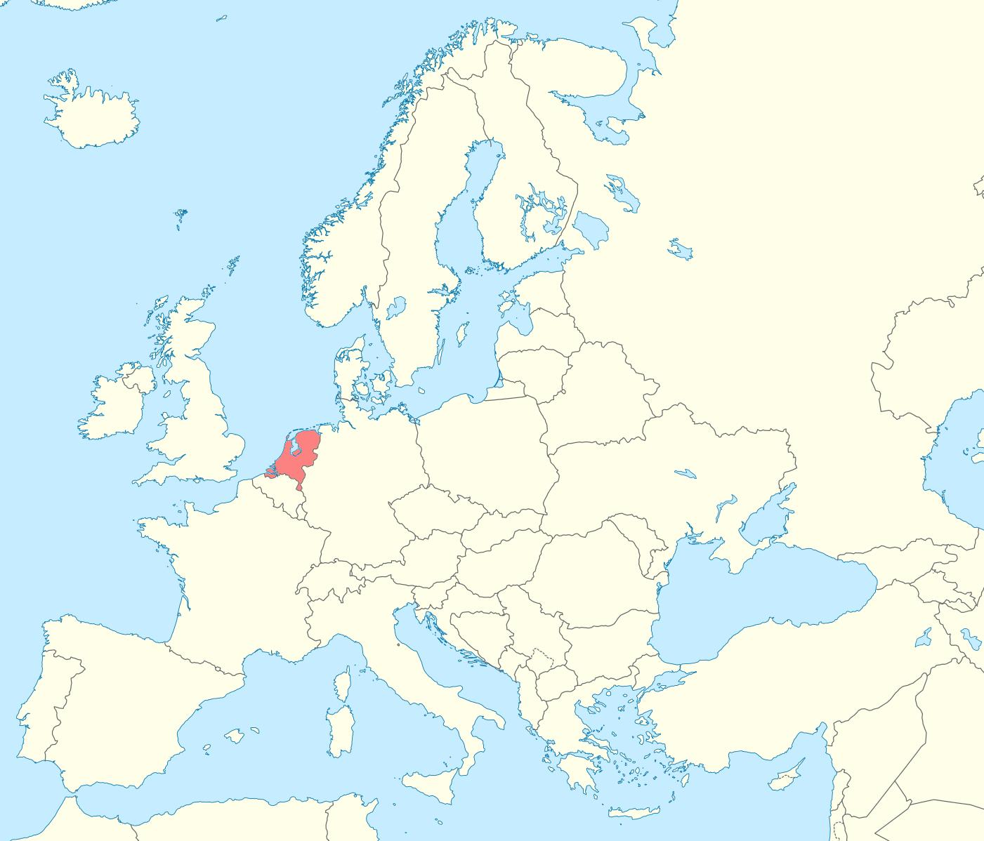 europenetherlandspng