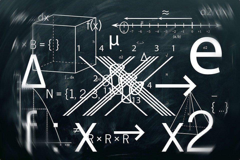 Matematyka 2019