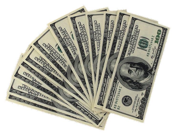 Test - pieniądze i zakupy