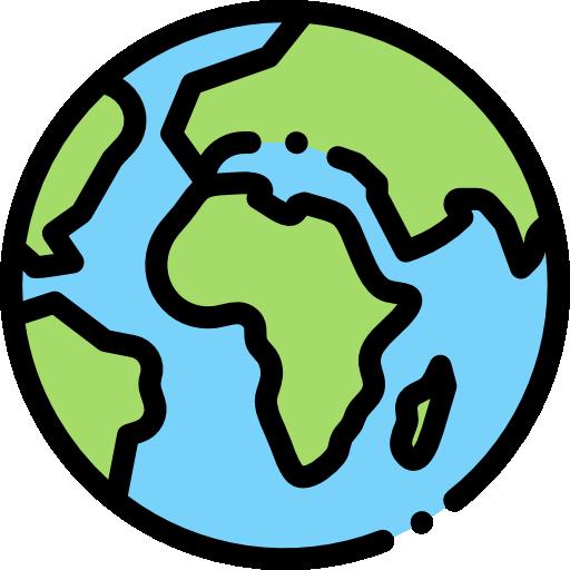 Państwa i stolice świata