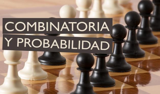Combinatoria y probabilidad