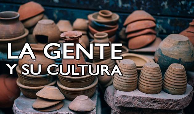 La Gente y su Cultura