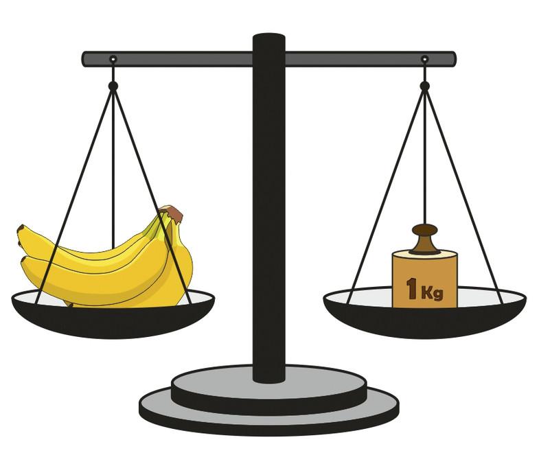 Unidades de longitud y peso
