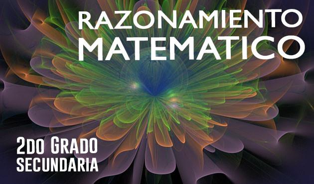 Razonamiento Matematico 2do Grado Secundaria