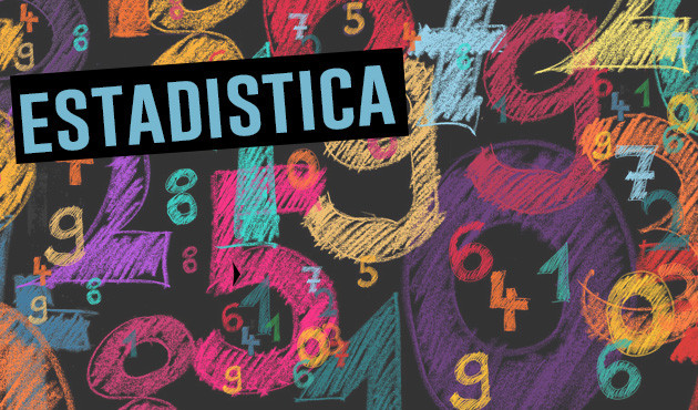 Elementos de estadística descriptiva