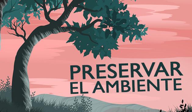 Preservar al Ambiente