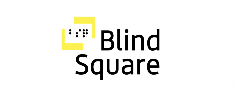 BlindSquare logo