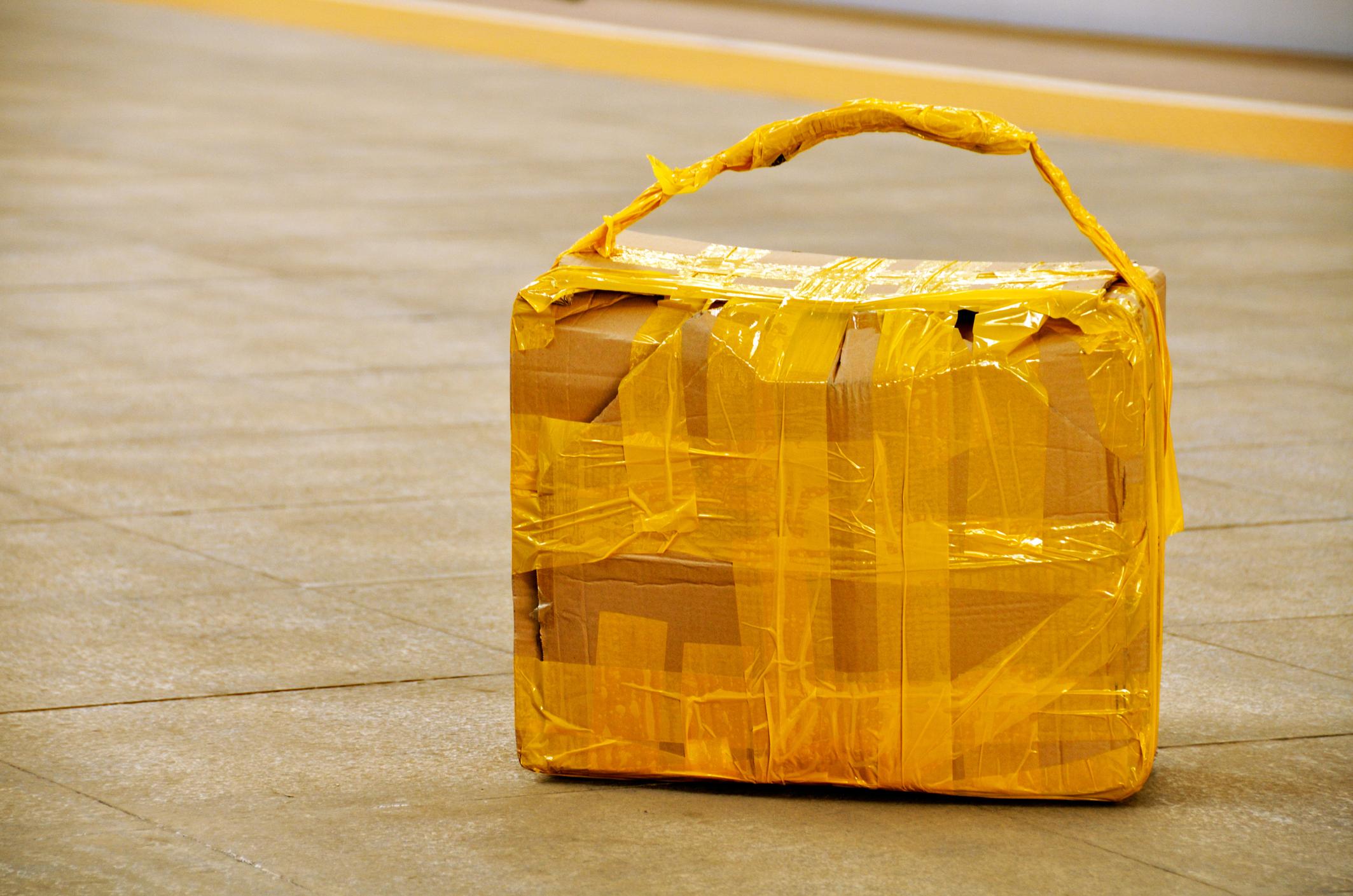 Jak wysłać paczki o niestandardowych kształtach?