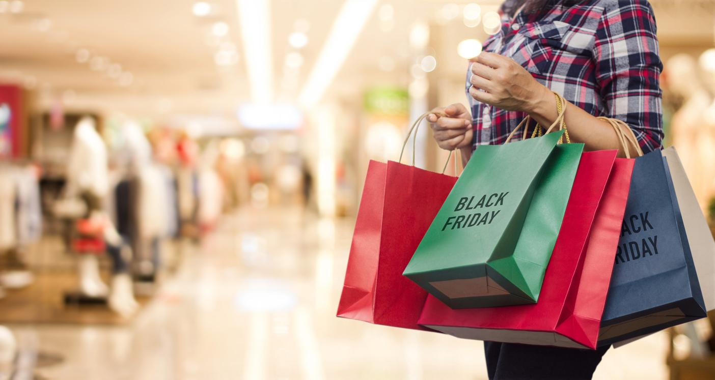 Jak przygotować sklep na Black Friday?