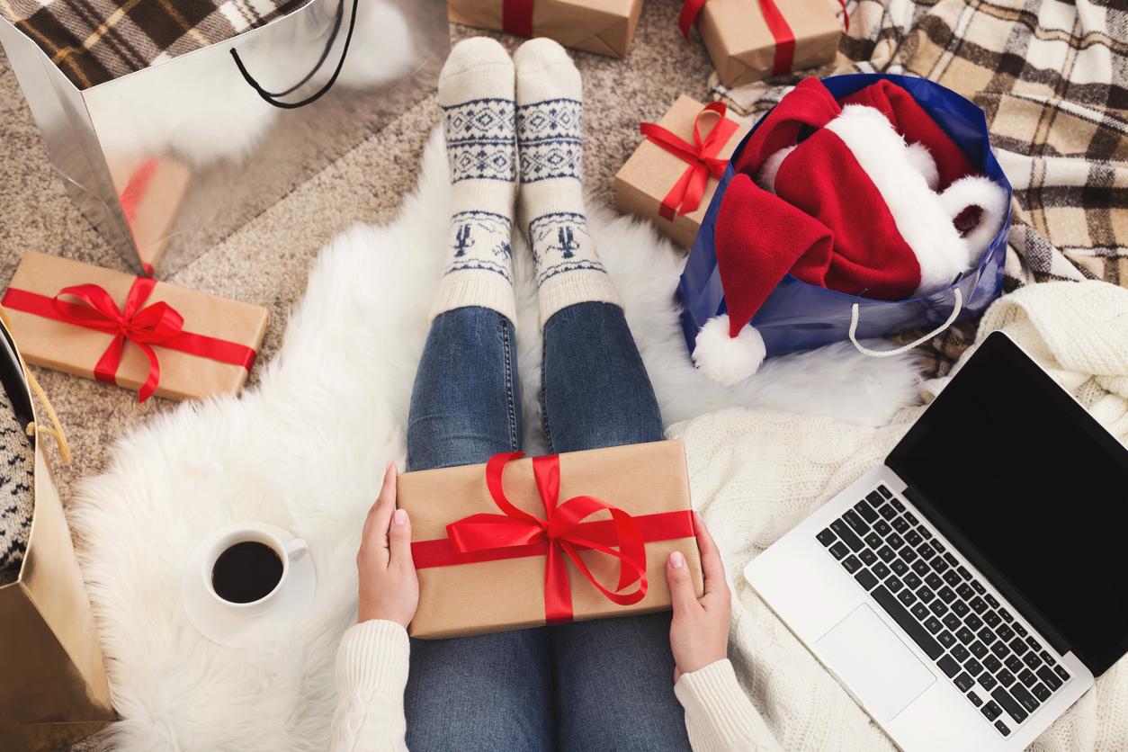 Wysyłka paczek na Święta – na co zwrócić uwagę?