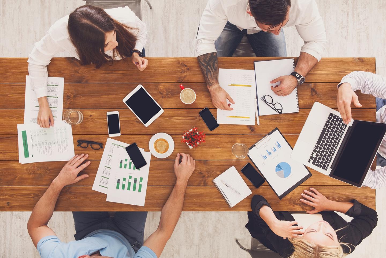 Planowanie strategii sklepu internetowego w pigułce