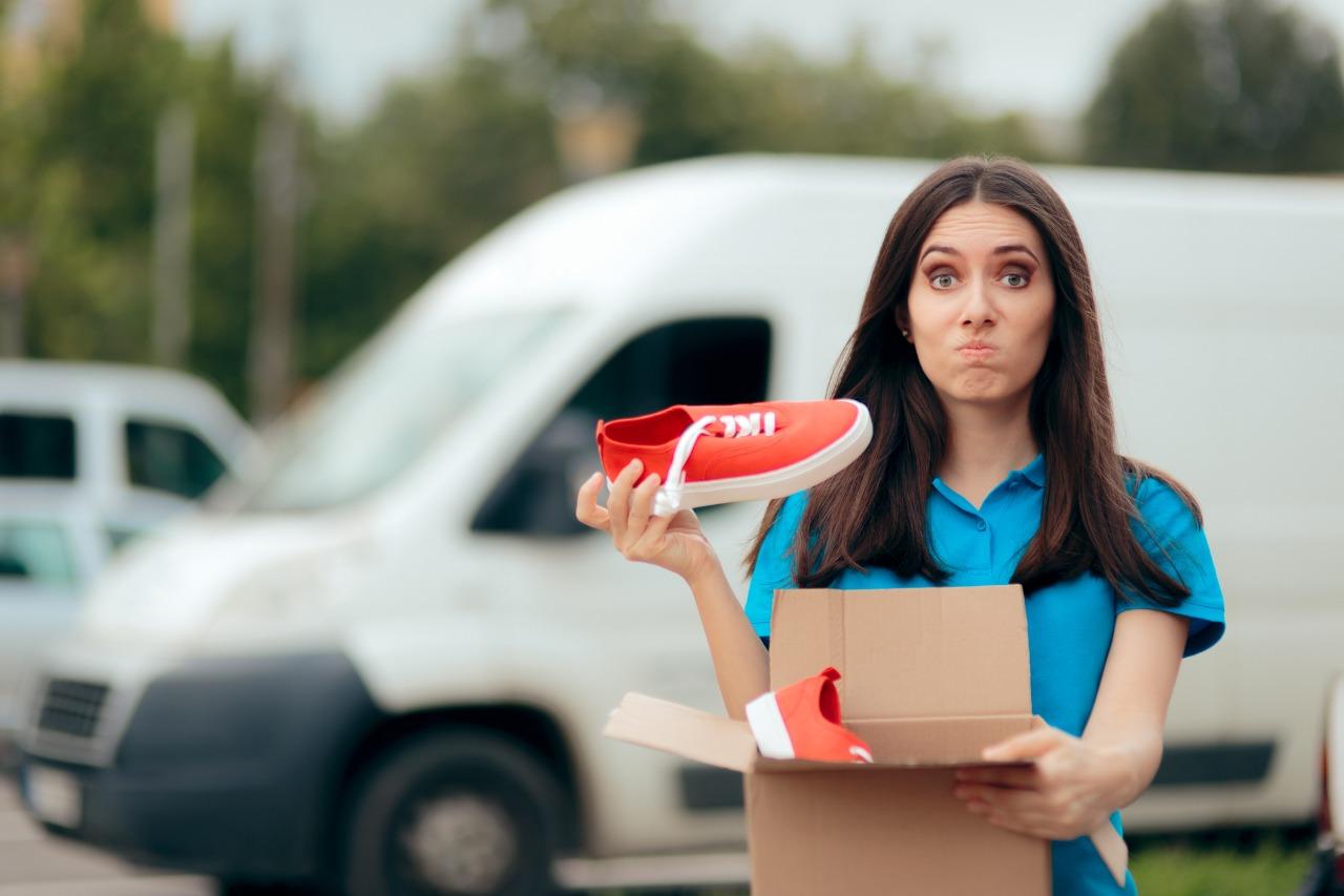 Jak zwrócić zakupy do sklepu internetowego?