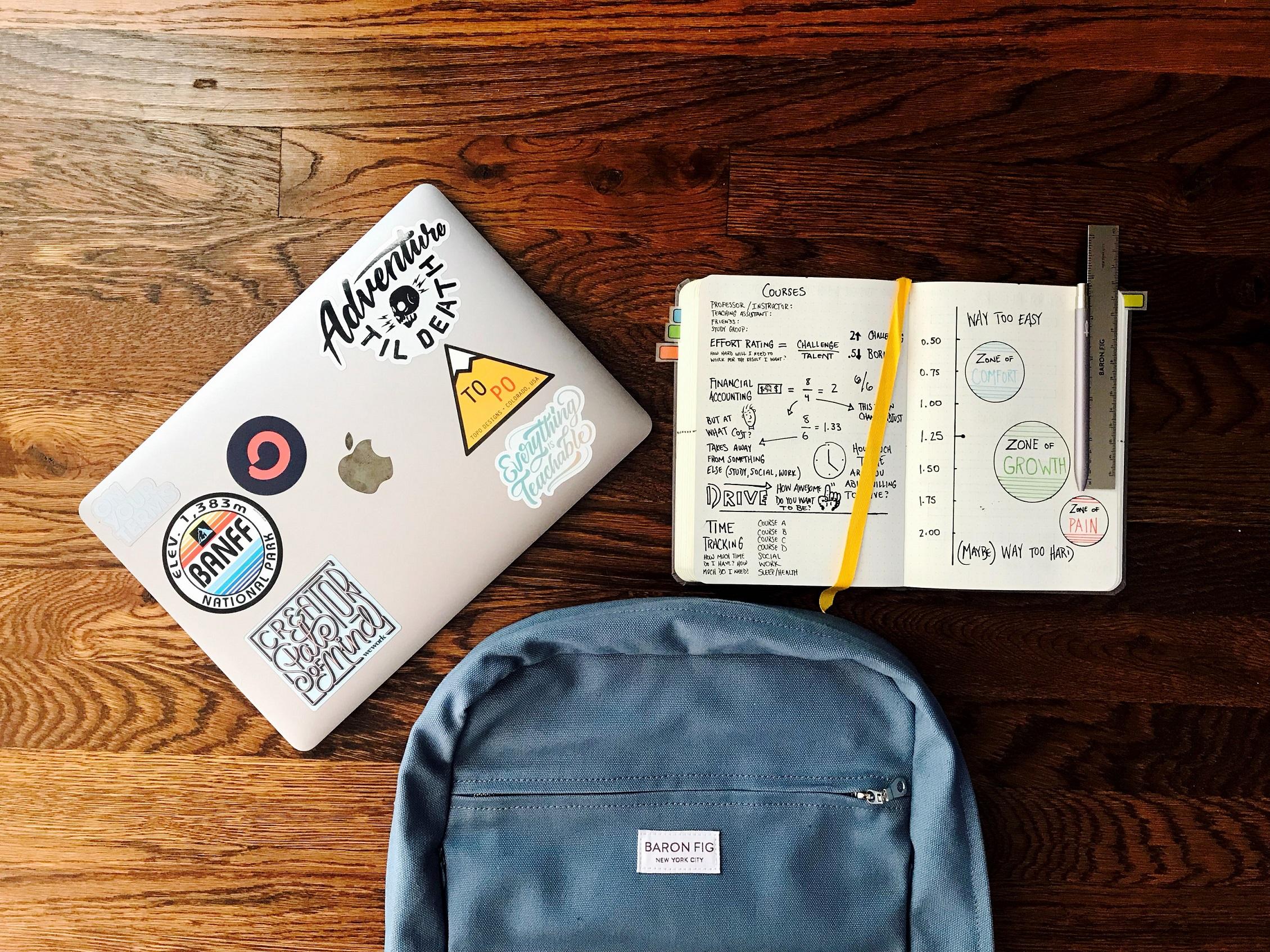 Powrót do szkoły – jak skompletować wyprawkę szkolną online?