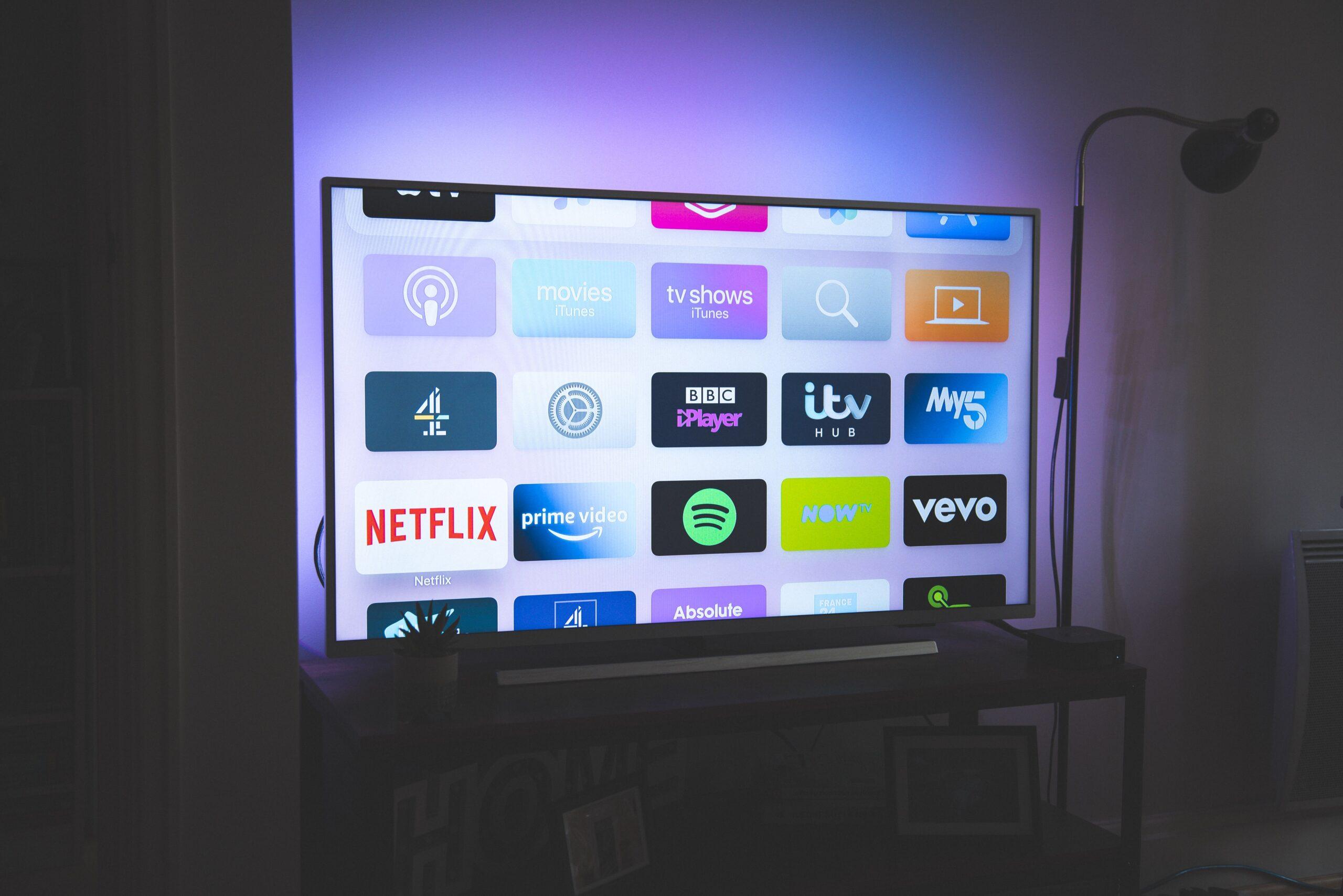 Jak bezpiecznie wysłać telewizor kurierem?