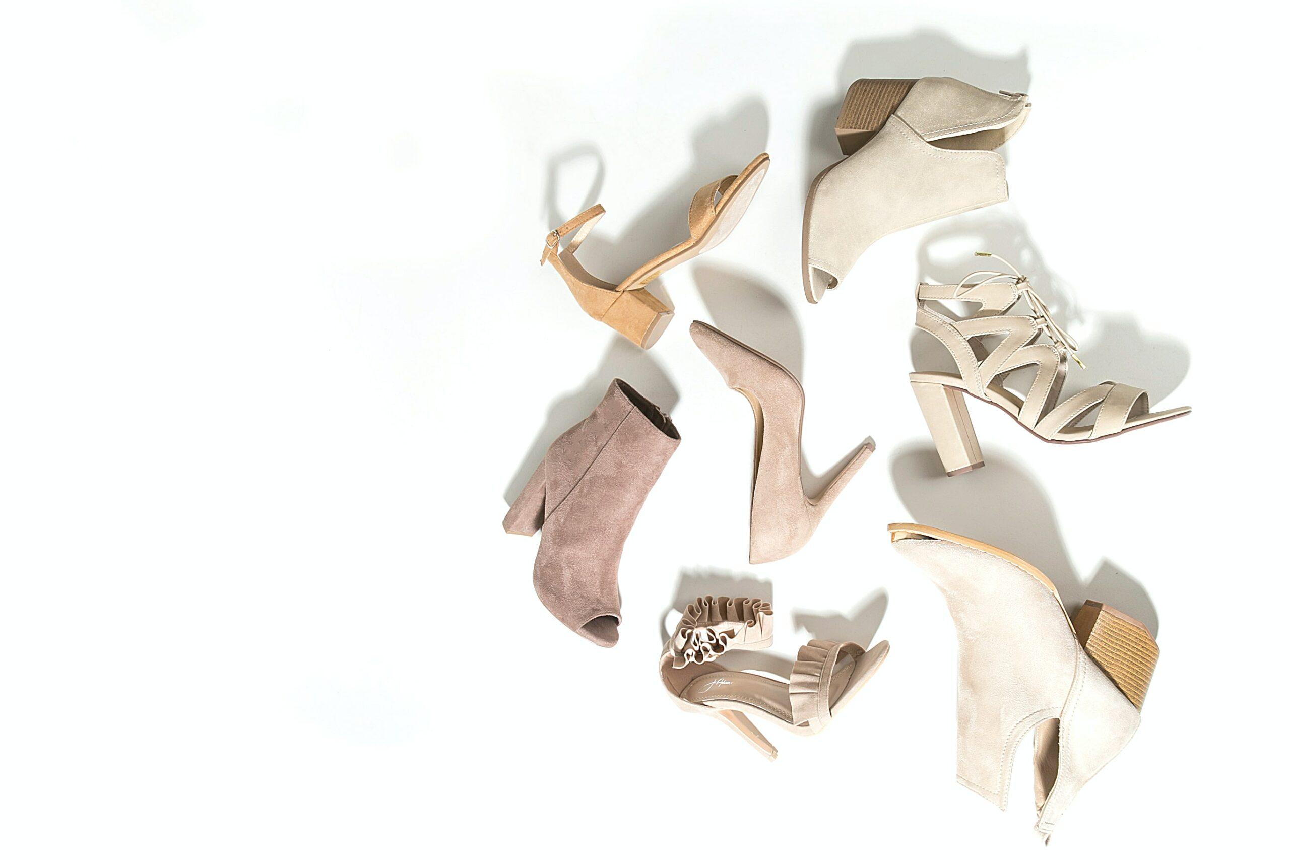 Jak wysłać buty kurierem?