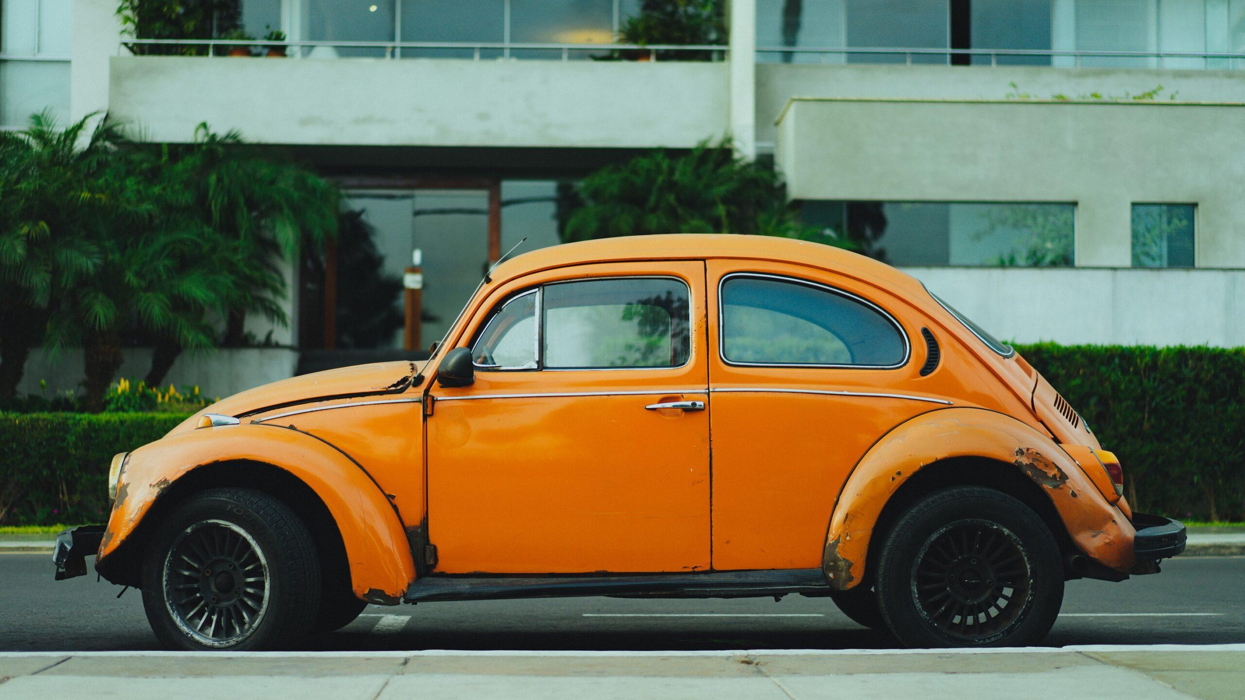 Jakie części samochodowe można wysłać kurierem?