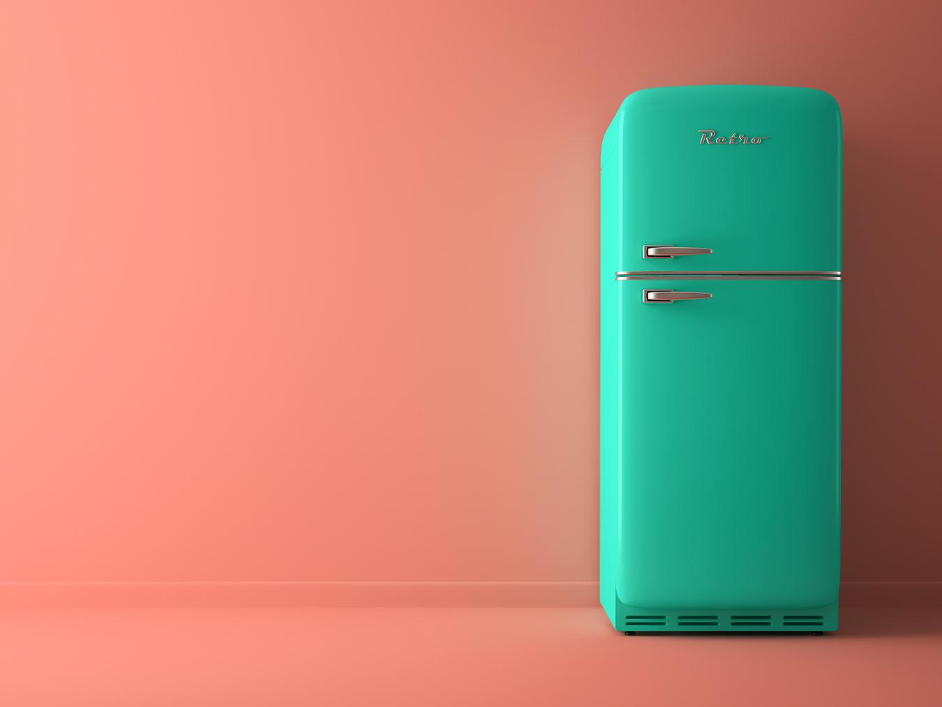 Jak wysłać lodówkę kurierem?