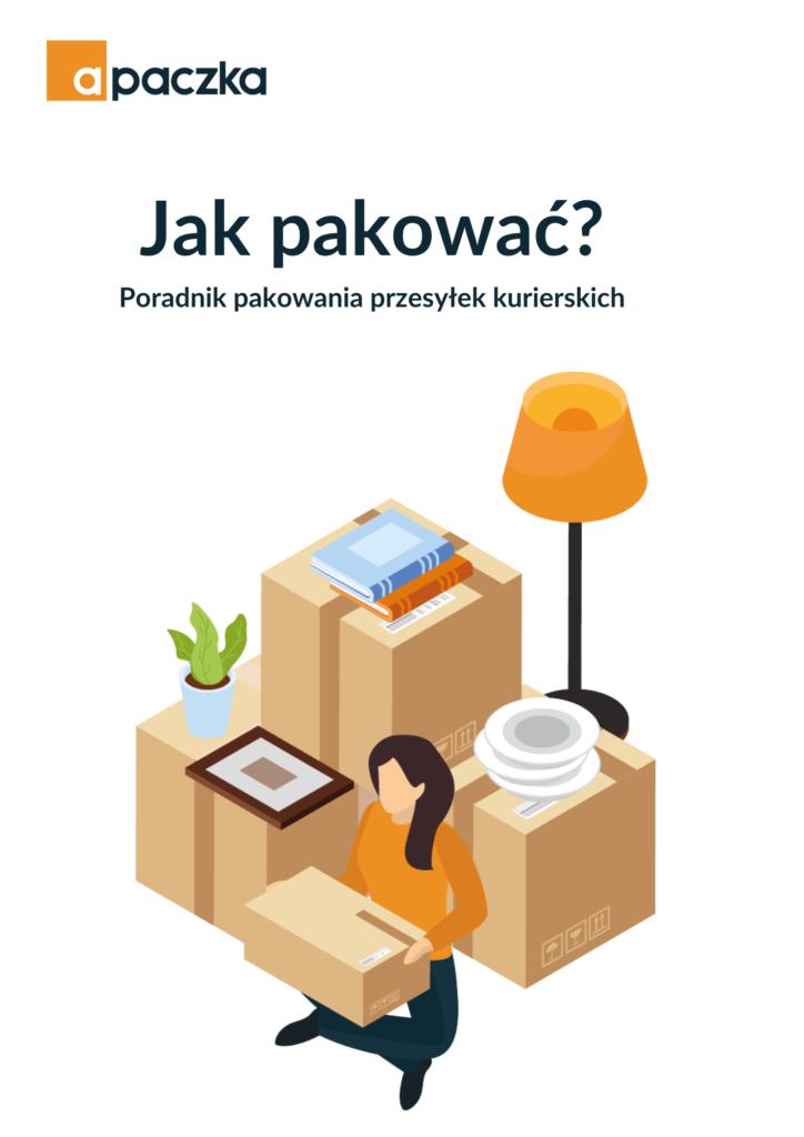 "E-book ""Jak pakować?"""