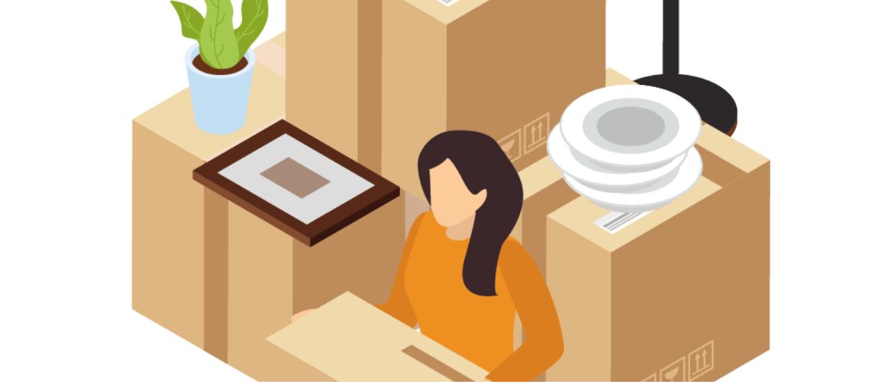 """Darmowy e-book """"Jak pakować? Poradnik pakowania przesyłek kurierskich""""!"""