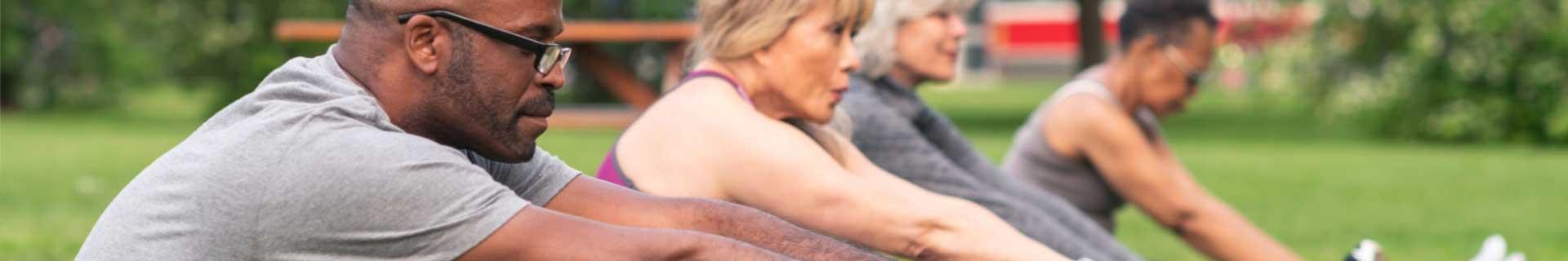 Wellness and Enriching Activities Blakehurst Senior Living