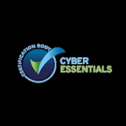 Cyber Essentials Certification Body certificate mark