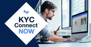 Blockpass KYC Connect Now eKYC Solution for identity checks and verification